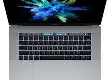 mac book pro 15 new colsed without warntty