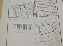 أرض سكنية في ولاية بركاء ( حي عاصم)