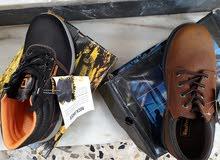 كزيوني أحذية سيفتي