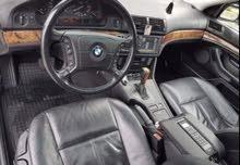 140,000 - 149,999 km BMW 528 2000 for sale
