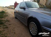 0 km BMW 520 1998 for sale