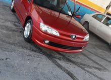 2002 Peugeot 306 for sale