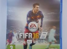 FIFA 16 PS4 Mziana