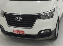 هونداي H00 2019