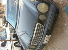 2001 Used E 240 with Automatic transmission is available for sale