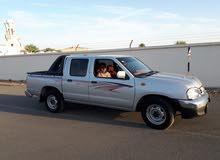 10,000 - 19,999 km mileage Nissan Pickup for sale