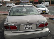 Available for sale! +200,000 km mileage Nissan Maxima 2004