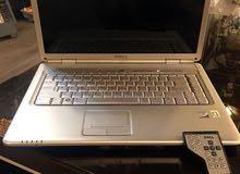 لابتوب Dell مستعمل بحاله جيده كور2 ديو للبيع