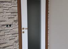 أبواب تركية حديثة