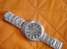 ساعة (لويس اردن) بحالة جيدة جدا للبيع
