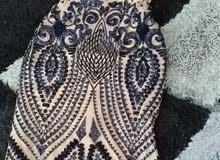 فستان من تركيا جديد