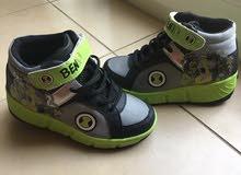 roller shoe  size 32