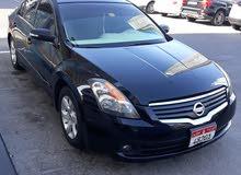 Used Nissan Altima in Abu Dhabi