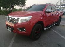 For sale Nissan Navara car in Dubai