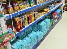 سوبر ماركت للبيع ولاكن المحل مستأجر الأغراض والرخصه للبيع فقط