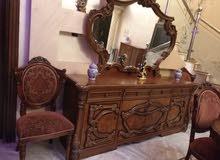 غرفة سفرا خليجي