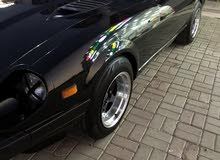 Nissan 280ZX car is available for sale, the car is in Used condition