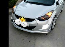 1 - 9,999 km Hyundai Elantra 2012 for sale