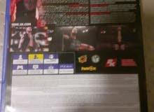 لعبة للبلاي ستيشن 3+مصارعة 2k19 للبلاي ستيشن 4