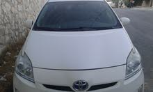 Toyota Prius 2011 For sale - White color