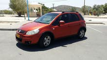 2012 Used SX4 with Automatic transmission is available for sale