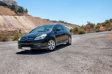 2006 Citroen C4 VTS Coupe