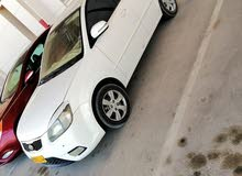 Kia Rio car for sale 2010 in Muscat city