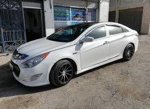 Rent a 2012 Hyundai Sonata