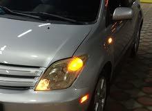 Toyota Xa 2005 For Sale