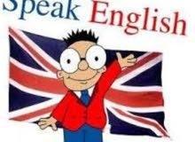 مدرس انجليزي متميز ومتابعة لجميع المواد .شمال الرياض