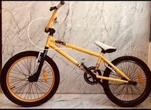 للبيع دراجة BMX جديدة