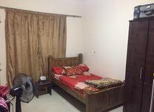 غرفة للايجار خلف انصار مول