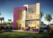 A 3 Rooms and 3 Bathrooms Villa in Dubai