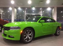 Green Dodge Charger 2017 for sale