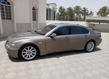 Best price! BMW 745 2005 for sale