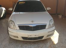 Automatic White Samsung 2008 for sale