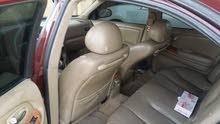 Infiniti G35 car for sale 2002 in Sohar city