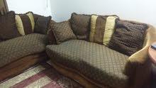 7 (2+3+2) seater home center sofa good condition