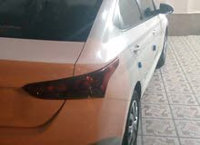Hyundai Accent car for sale 2018 in Jeddah city