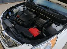 هونداي سوناتا 2012سيارة الله يبارك