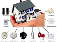 cctv systems alarm  opal protection systems