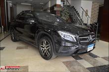 Mercedes Gla 200 Model 2016  Hgih line