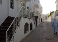 4 Bedrooms rooms and 5+ Bathrooms bathrooms Villa for rent in MuscatQurm