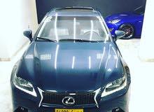 Lexus GS 2014 For Sale