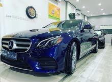 20,000 - 29,999 km mileage Mercedes Benz E 300 for sale