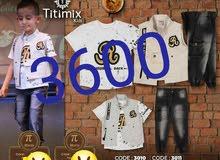 ملابس تركية للبيع
