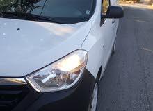 Available for sale! 1 - 9,999 km mileage Renault Dokker Van 2014