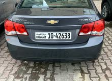 Automatic Chevrolet 2011 for sale - Used - Kuwait City city