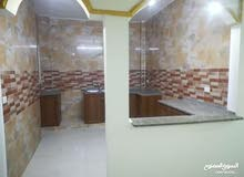 First Floor  apartment for rent with 4 Bedrooms rooms - Zarqa city Al Tatweer Al Hadari