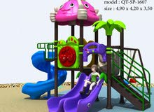 best Playground Games and toys